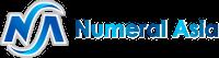 Numeral Asia
